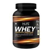 INLIFE Whey Protein,  2 lb  Vanilla