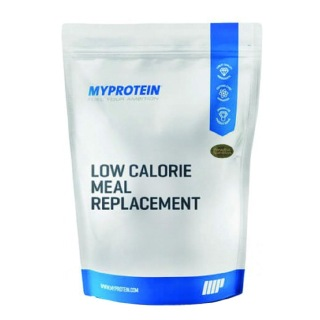 Myprotein Low Calorie Meal Replacement,  1.6 kg  Strawberry