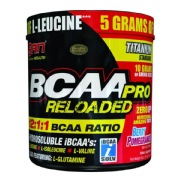 SAN BCAA-Pro Reloaded,  0.25 lb  Berry Pomegranate