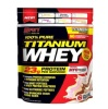 SAN 100% Pure Titanium Whey,  10 lb  Chocolate Graham Cracker