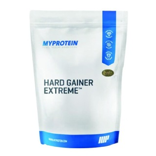 Myprotein Hard Gainer Extreme,  5.5 lb  Chocolate Mint Pouch
