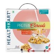 HealthKart Protein Cereals,  Unflavoured  1 kg