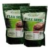 Zindagi Flax Seeds Pack of 2,  400 g