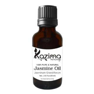 Kazima Jasmine Oil,  30 ml  100% Pure & Natural
