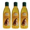 Kazima Almond Herbal Hair Oil,  100 ml  All Hair Type (Pack of 3)