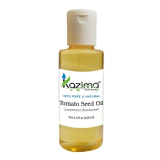 Kazima Tomato Seed Oil,  100 ml  100% Pure & Natural