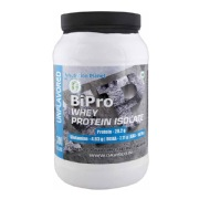 Nutrition Planet BiPro Whey Protein Isolate,  2.2 lb  Unflavoured
