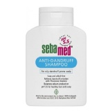 SebaMed Shampoo,  200 ml