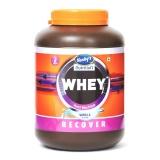 Venky's Nutrition Whey Protein,  Vanilla  4.4 Lb