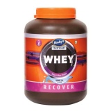 Venky's Nutrition Whey Protein,  Vanilla  2.2 Lb