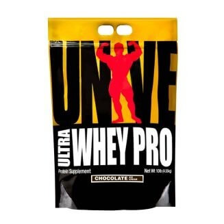 Universal Nutrition Ultra Whey Pro,  10 lb  Chocolate Ice Cream