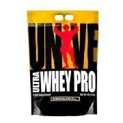 Universal Nutrition Ultra Whey Pro,  2 lb  Rich Chocolate