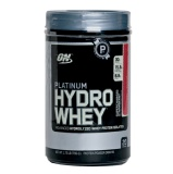 ON (Optimum Nutrition) Platinum Hydro Whey,  0.77 Lb  Vanilla
