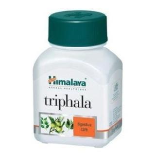Himalaya Triphala,  60 tablet(s)