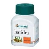Himalaya Haridra Capsules,  60 Capsules