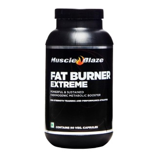 how to use muscleblaze fat burner