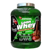 ESN Lean Whey,  4.4 lb  Chocolate