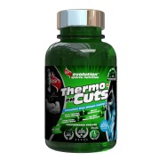 ESN Thermo Cuts PM,  60 capsules  Unflavoured