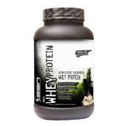 SSN 100% Whey Protein,  2 lb  Vanilla