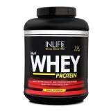 INLIFE Whey Protein,  Vanilla  2.27 Kg