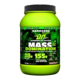 Domin8r Nutrition Mass Domination,  Chocolate  3 lb