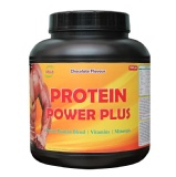Dplus Protein Power Plus,  Chocolate  3.3 Lb