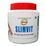 Dplus Slimvit,  0.2 kg  Chocolate