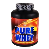 SNT Pure Whey,  Chocolate  4.4 Lb