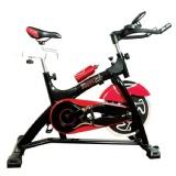 Pro Bodyline Fitness Spin Bike Model No 738