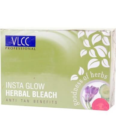 VLCC Herbal Bleach,  342 g  Anti-Tan