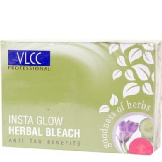 VLCC Herbal Bleach,  342 g  Anti-Tan